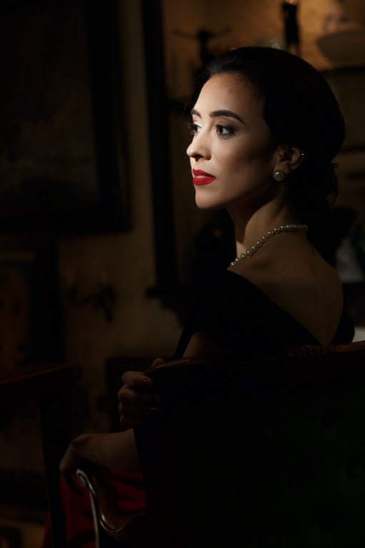 rita hokayem canadian opera singer