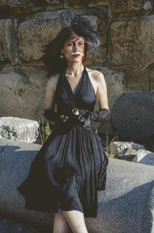 rita hokayem a canadian opera singer