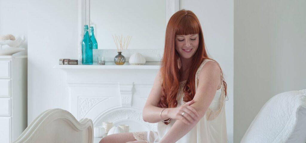 Dove moisturizer for very dry skin