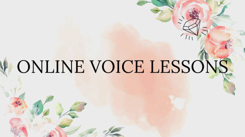 online voice lessons with rita hokayem singing teacher in montreal