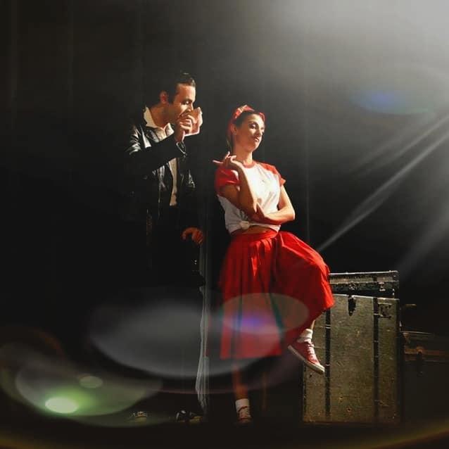 opera in Lebanon